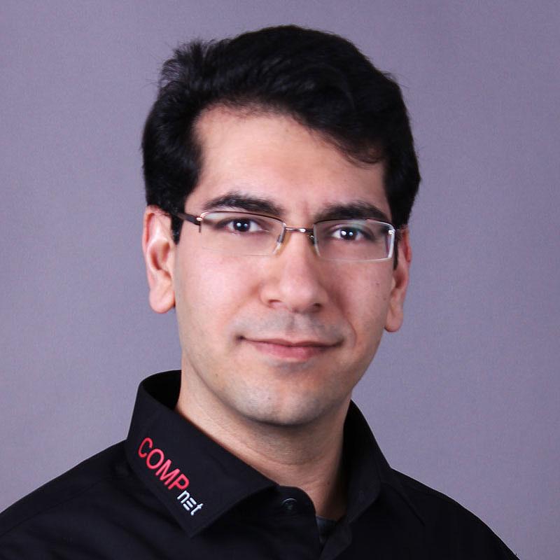 Mohsen-Dana